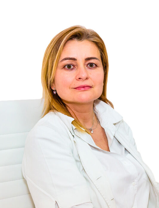 dr Ljiljana Trifunovic